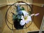 和風の造花です