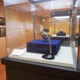 日本最古の文字須恵器の展示.JPG