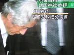 小泉首相靖国参拝